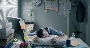 ansiedad trabajo